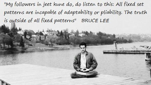 Bruce Lee Jeet Kune Do Quotes 1000+ images about Bru...