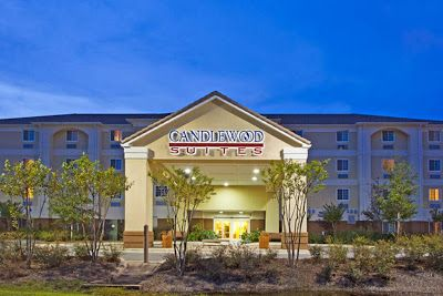 Florida Hotels Reservation: Candlewood Suites Destin-Sandestin Area