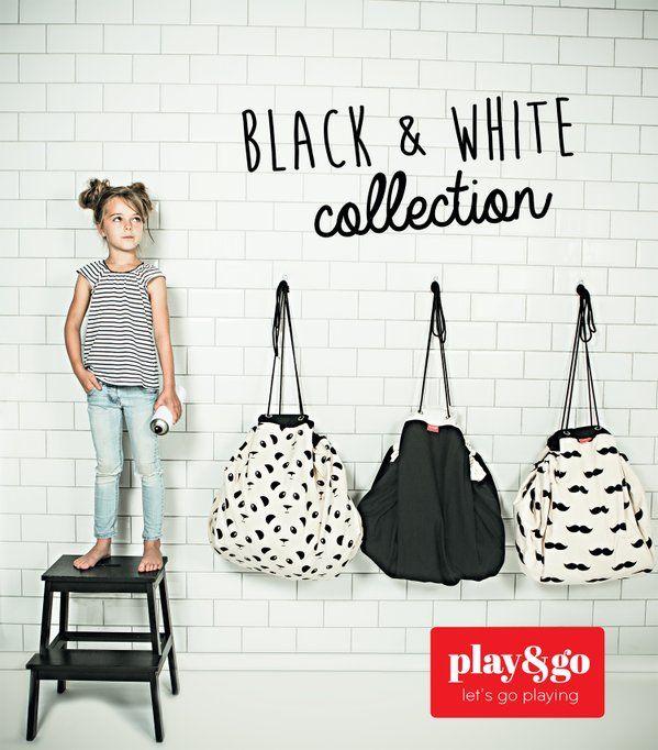Play & Go révolutionne le rangement des chambres d'enfants avec le tapis de jeu/ sac de rangement à transporter partout ! #playandgo