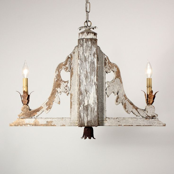 fantastic lighting chandeliers. fantastic antique corbels repurposed as two light chandelier from preservation station on ruby lane lighting chandeliers e