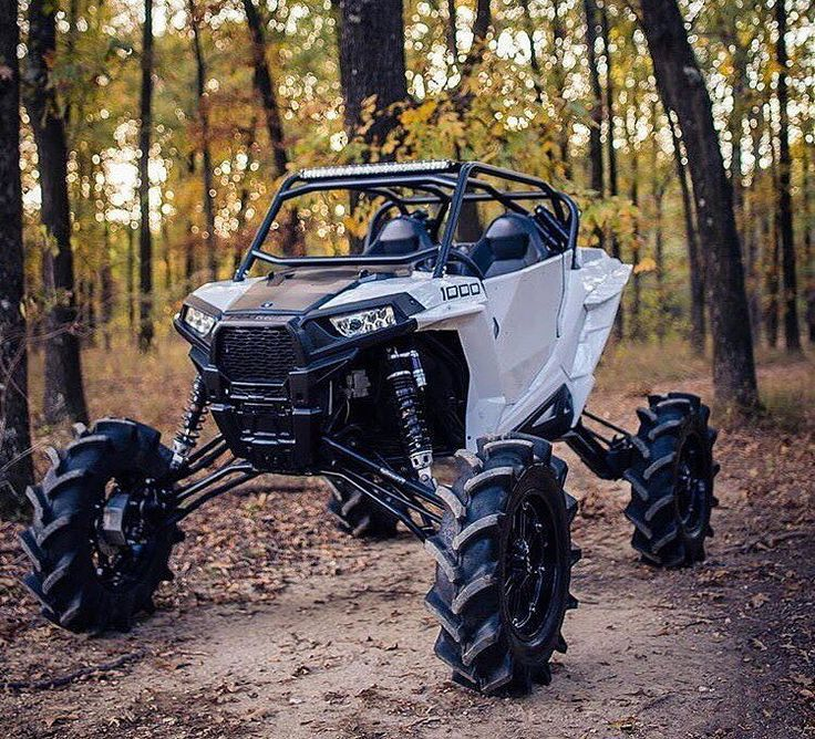 Street Bike Quad: 25+ Best Ideas About Rzr 1000 On Pinterest