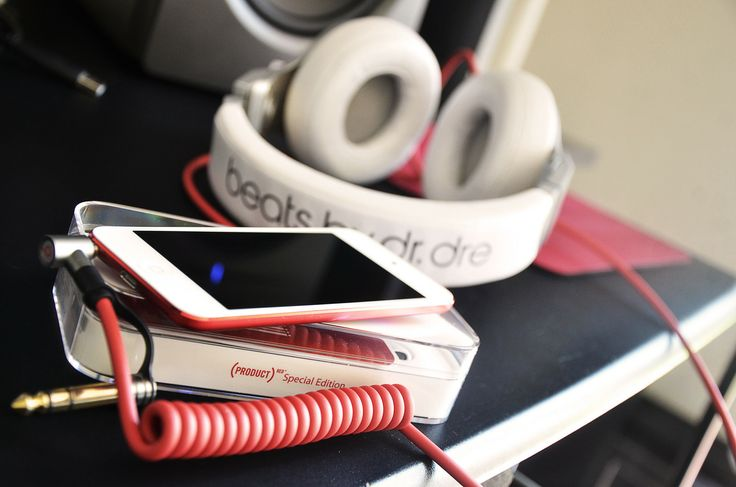 Beats by Dre headphones photography | Beats by dr.dre ...