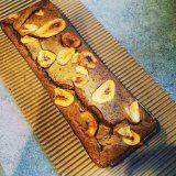 Glutenfritt bananbrød :)