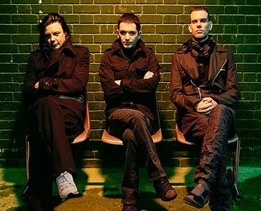 Placebo Band 90s