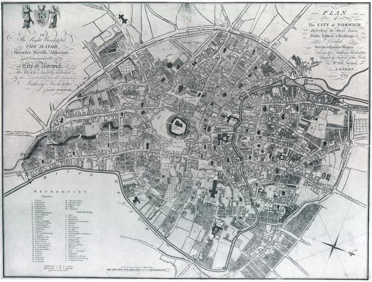 118 best Norwich historic city images on Pinterest Britain
