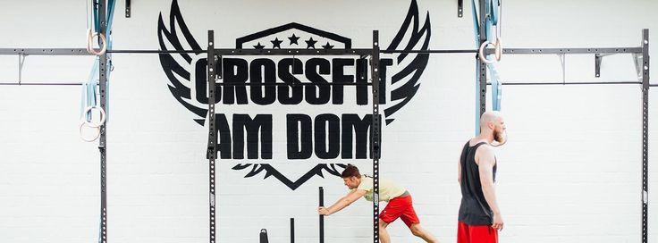 CrossFit Am Dom Sülz cover
