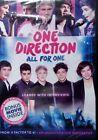 One Direction: All for One Biography Interviews DVD Bonus Movie Wild Stallion