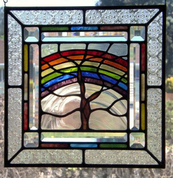 173 best Stained Glass images on Pinterest | Stained glass panels ...