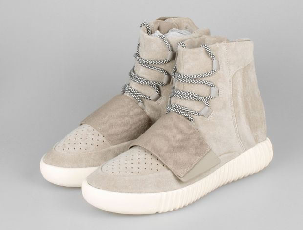adidas Yeezy Boost Releasing Online Tomorrow at 12 PM EST - SneakerNews.com