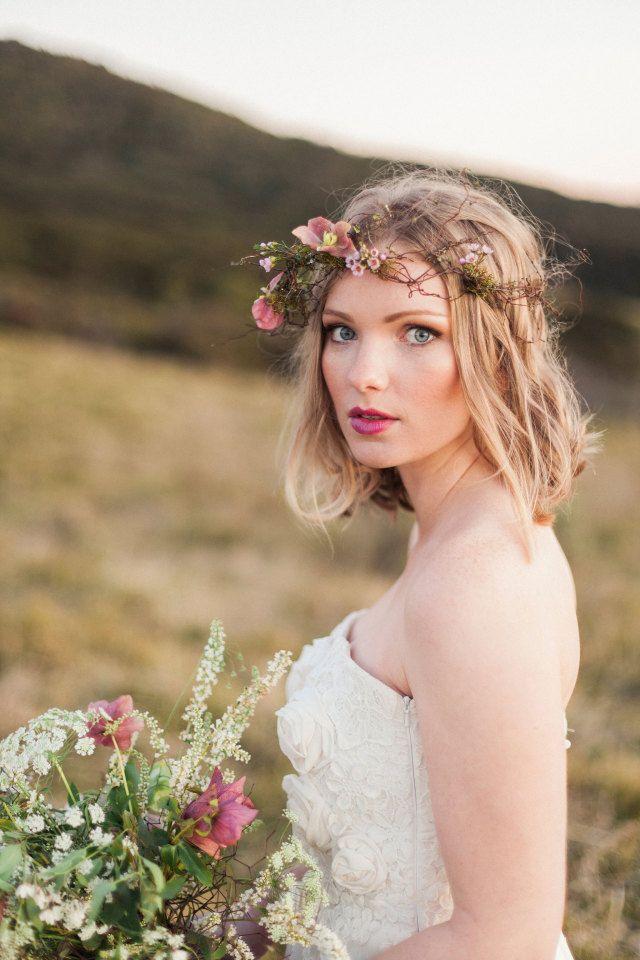 Haaraccessoires voor bruidskapsels | ThePerfectWedding.nl