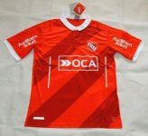 Independiente 2015-16 Season Home Soccer Jersey [C520]