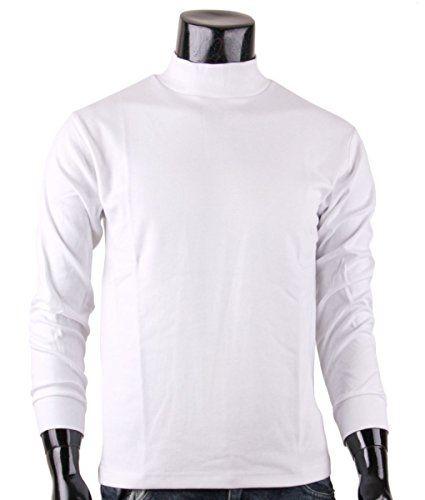 959791c1 Pin by Bcpolo on Sportswear BCPOLO (Amazon UK)   Turtleneck shirt,  Turtleneck t shirt, Mens turtleneck