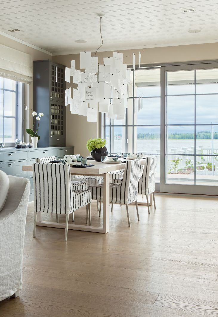 #Parquet #Timberwise Oak HW GraniteGrey_2_K38 #Interiordesign #Home #Mataro #Barcelona www.decorgreen.es