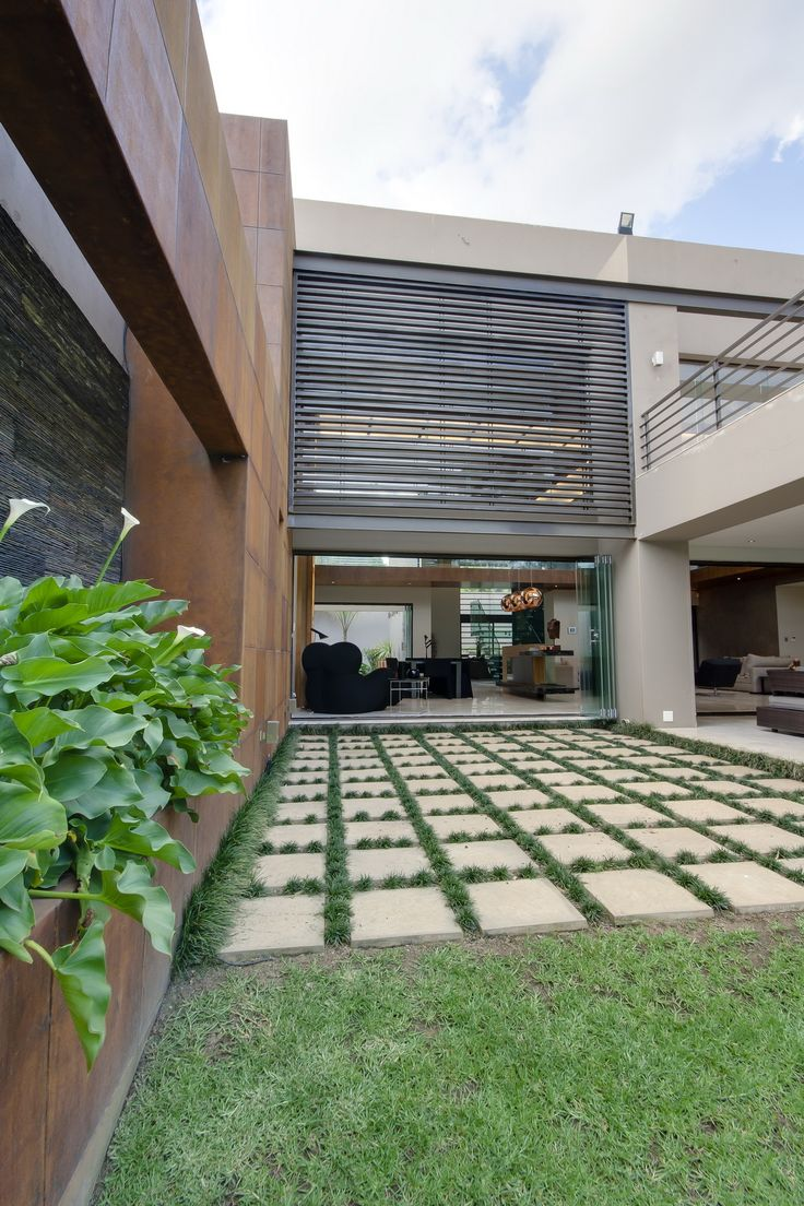 Captivating House Sed | Inside Outside | Nico Van Der Meulen Architects #Design  #Contemporary #