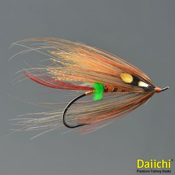 417 best atlantic salmon patterns images on pinterest for Salmon fishing lures
