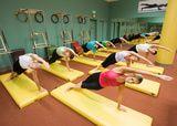 Intermediate Pilates Training - Your Next Steps