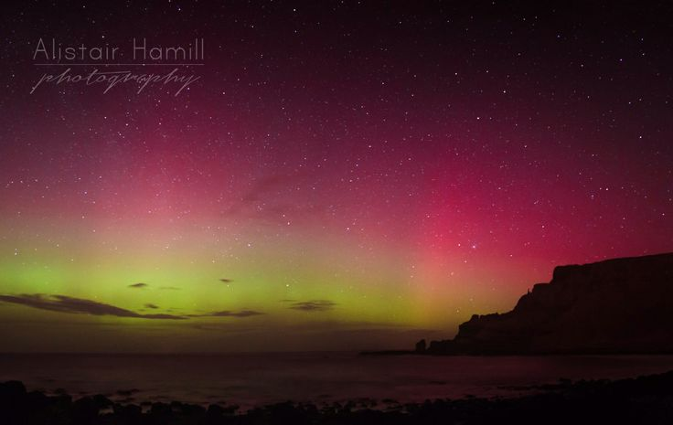 Alistair Hamill Photography