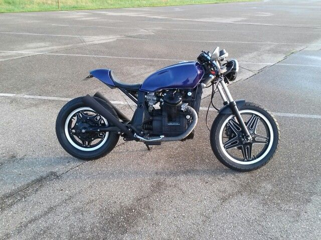 1982 honda gl500 silverwing | my projects | pinterest | honda and