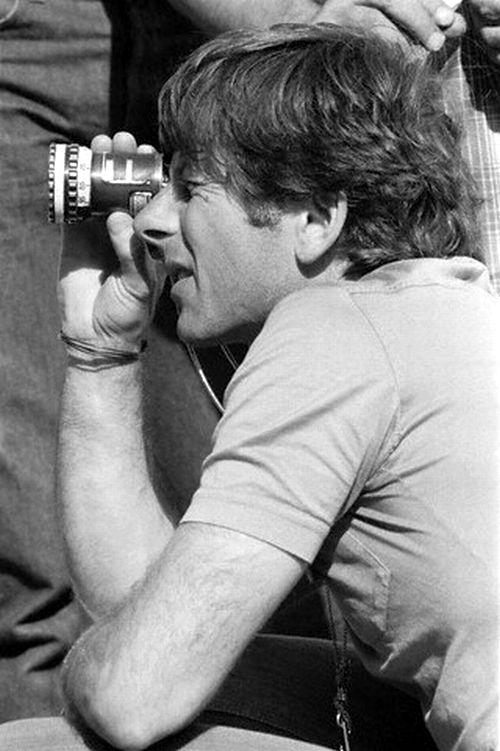 Movie Director: Roman Polanski