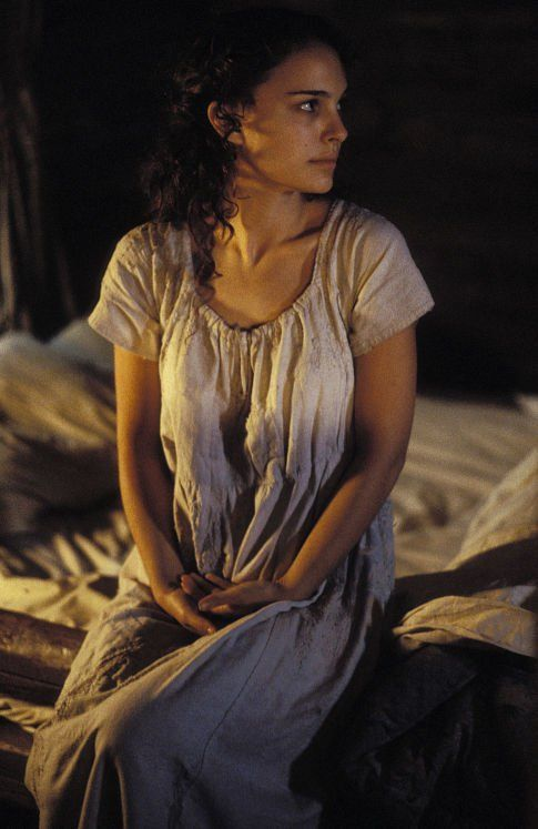 Still of Natalie Portman in Cold Mountain