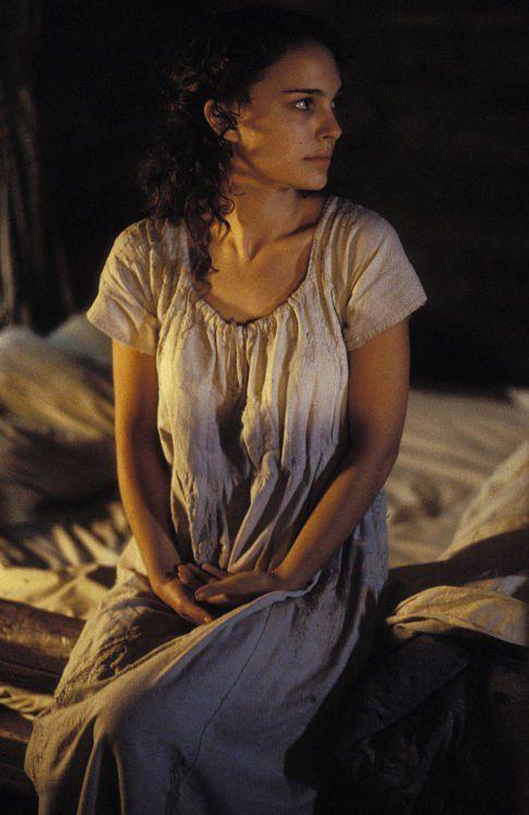 Still of Natalie Portman in Cold Mountain