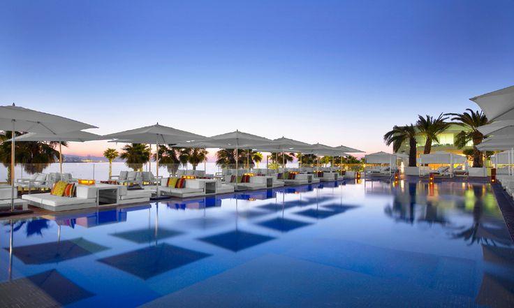 10 best Plus beaux hôtels du monde images on Pinterest Beautiful