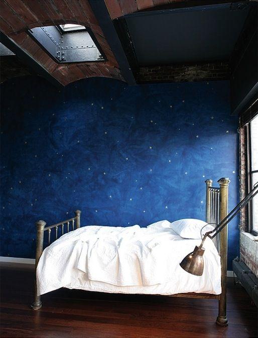 66 Best Starry Night Nursery Images On Pinterest Baby