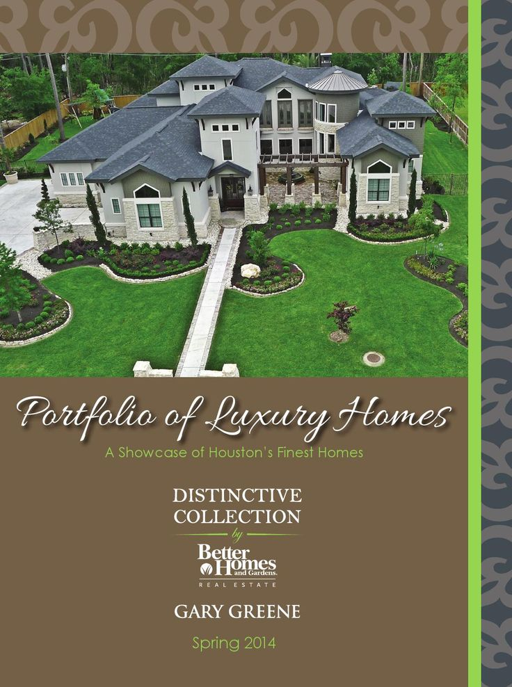 Please Enjoy Our Spring 2014 Issue Of Better Homes And Gardens Real Estate  Gary Greeneu0027s Distinctive