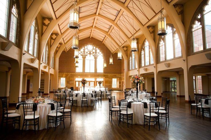 Agnes Scott College - Wedding Venues in Atlanta, GA