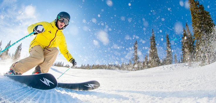 COLORADO SKI VACATION PACKAGE | Live Auction Ideas | Charity Event | Benefit Auction | Gala Auction | http://www.timdecker.com/blog/live-auction-ideas-charity-event/