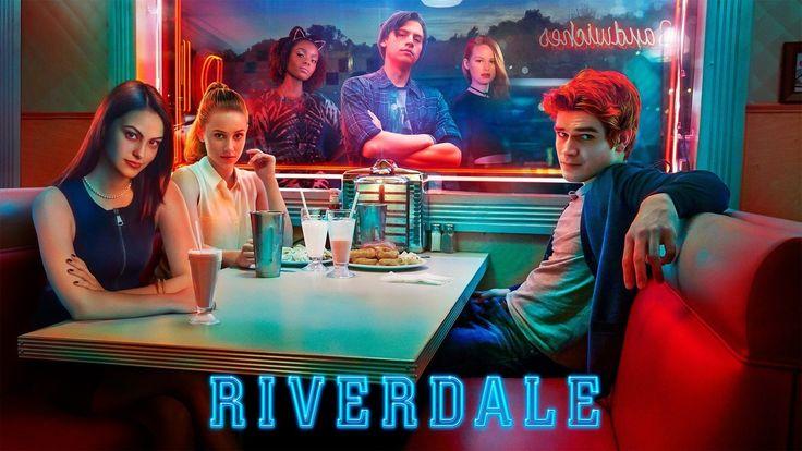 Teen Wallpaper Riverdale