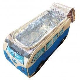 VW Camper Lunch Bag. #vw #camper #cadeau #mannen #sinterklaascadeau #kerstcadeau #verjaardagscadeau #gadget #vaderdag