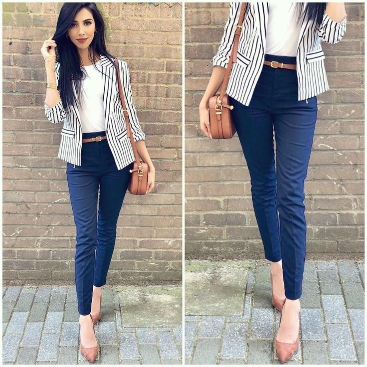 44 Attractive Business Work Outfits Ideas For Women 2019 #love #instagood #phot…