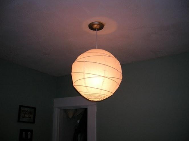 1000 ideas about light fixture parts on pinterest diy kitchen lighting industrial kitchen - Paper light fixtures ...