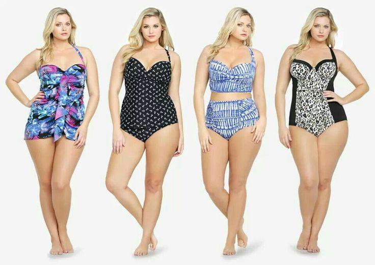 Torrid bathing suits!!!