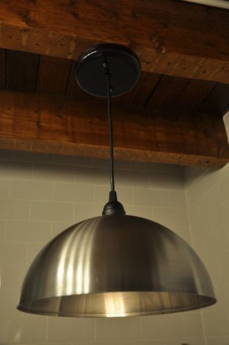 handmade lighting fixtures. industrial look pendant light fixture lamp stainless steel handmade adjustable lighting fixtures