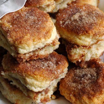 Callie's Charleston Cinnamon Biscuits