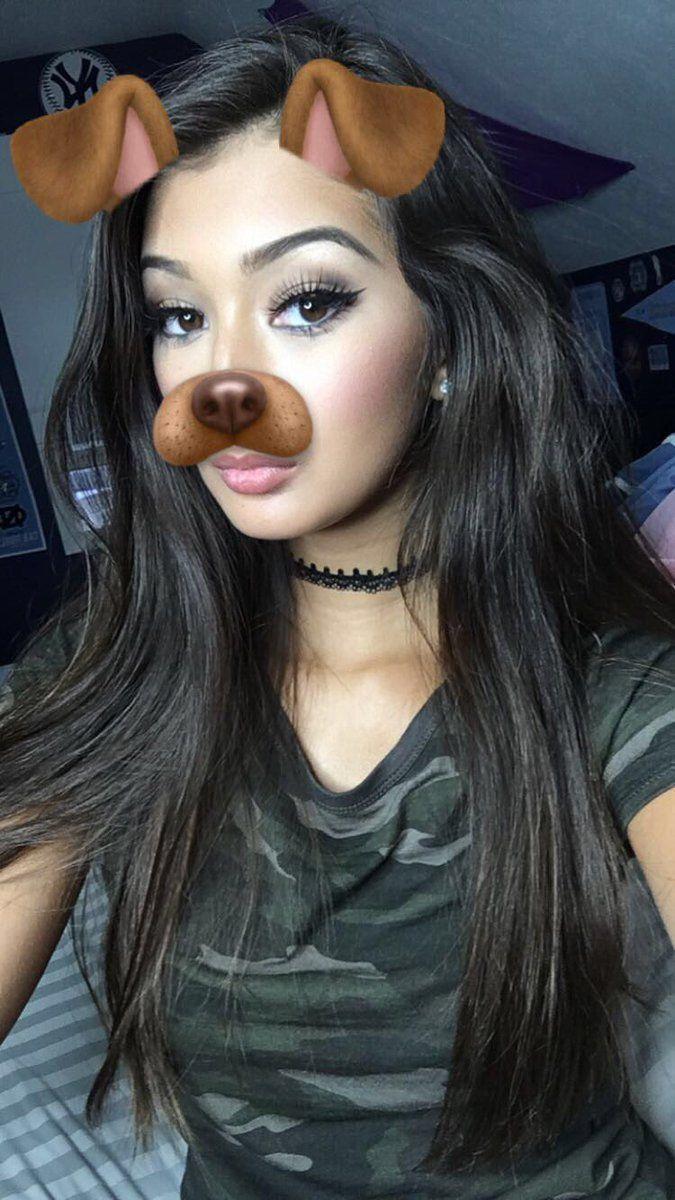 Karlee Grey Snapchat