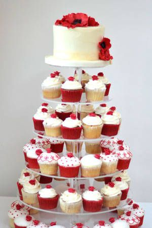 Cupcake and D on Pinterest