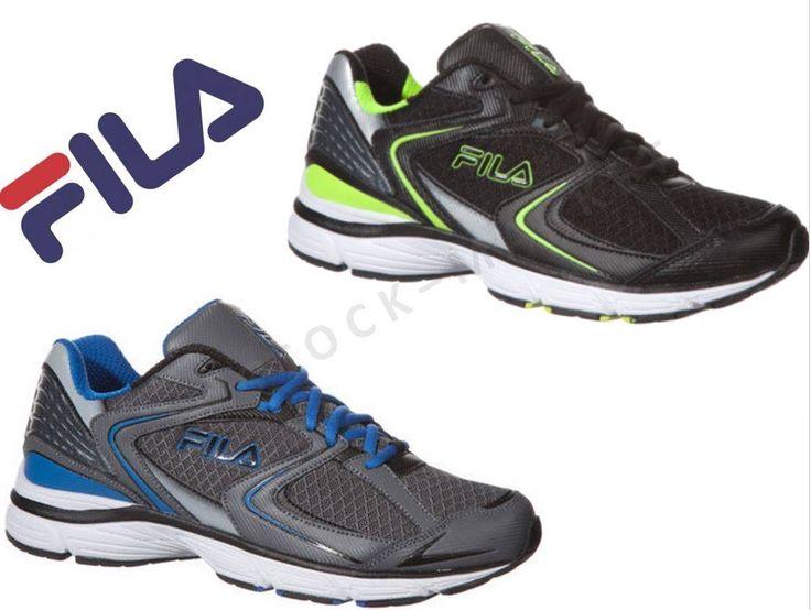 Мужская спортивная обувь Fila купить на Ebay США