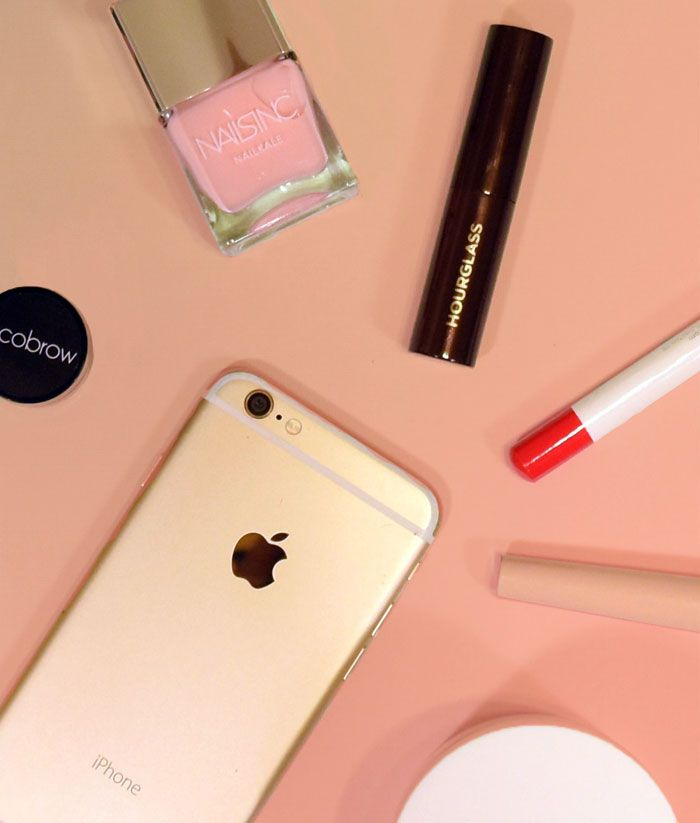 The Beauty Apps Every Makeup Junkie Should Own - MichellePhan.com – MichellePhan.com