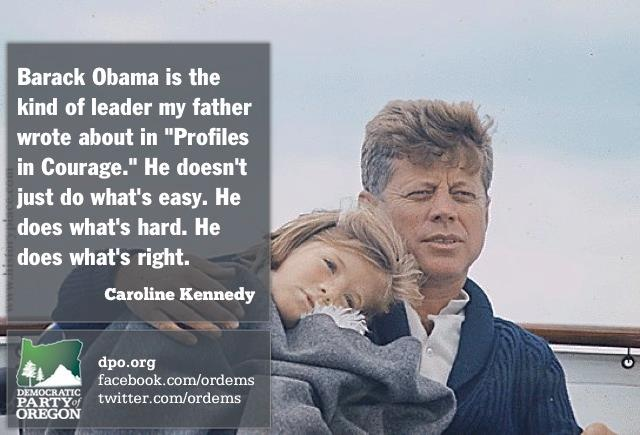 "I disagree bc Kennedy said "" Ask NOT what your country can do for you but ask what YOU can to for your country! JFK"