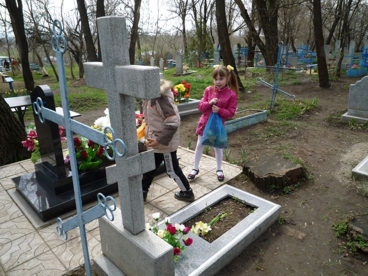 NetZim russian travel magazine - As Russian celebrate Easter