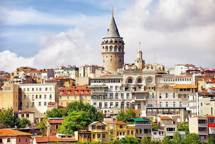 افضل 15 من الاماكن السياحية في اسطنبول بالصور Istanbul Places To See Places Worth Visiting