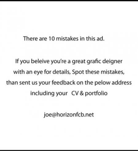 Best 25+ Job ads ideas on Pinterest Marketing recruitment - art director job description