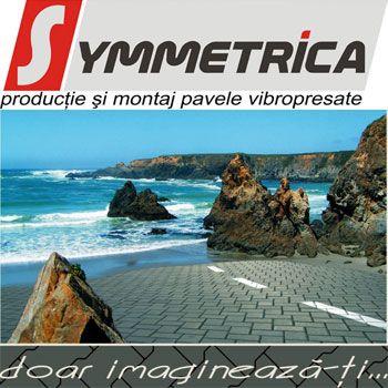 CP Symmetrica- Just Imagine...
