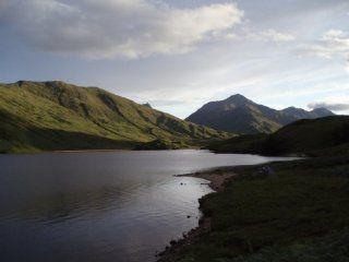 Loch Arkaig, Ecosse