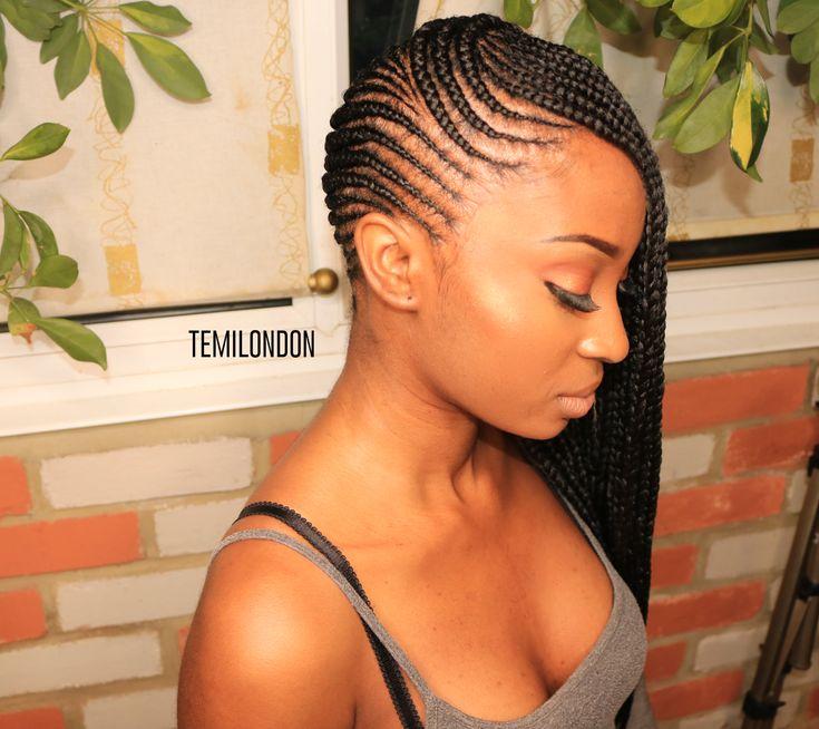 Natural Hair B Pinterest