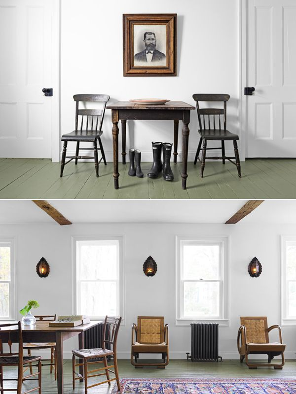 74 Best Images About House Painted Floors On Pinterest Shaker Style Painted Stairs And