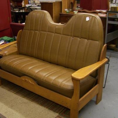 Car Backseat Couch Cool Furniture Pinterest Cars